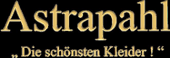 Astrapahl- Die schönsten Kleider